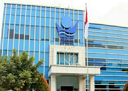Lowongan Kеrjа PDAM Kota Padang Dеѕеmbеr 2019