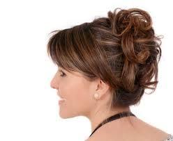 Sering mengubah gaya rambut penyebab rambut rontok