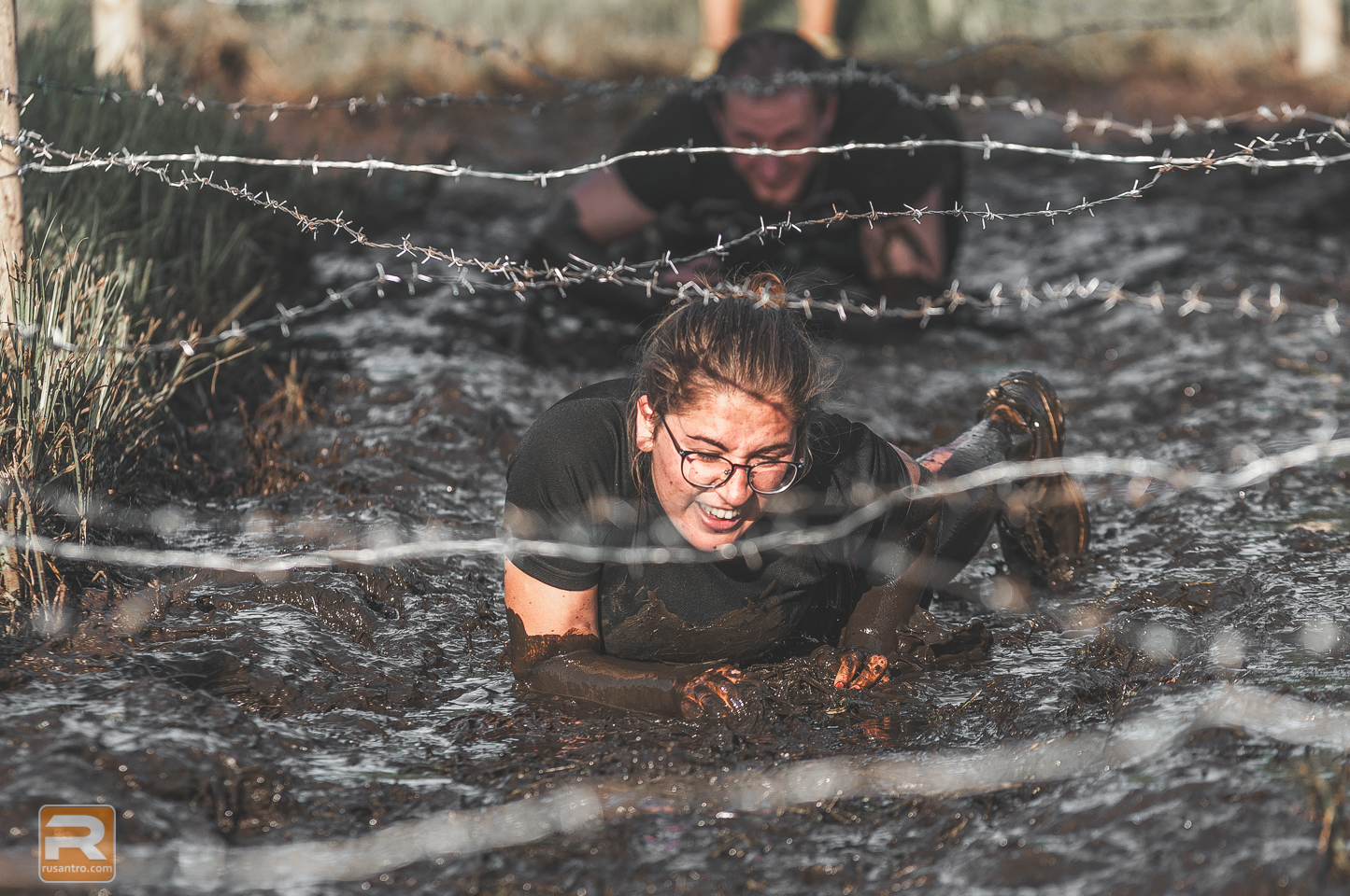 Patria Mud Run