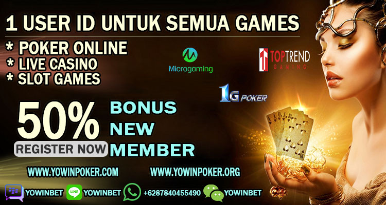 YOWINPOKER | Situs Betting Terbaik dan Terpercaya YOWINPOKER-750X400
