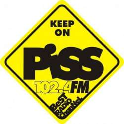 Streaming Radio PISS FM 102.4 Ciamis
