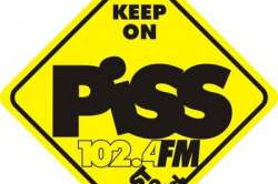 Radio Piss Fm 102.4 Mhz Ciamis