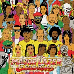 Download Major Lazer – Major Lazer Essentials (2018)