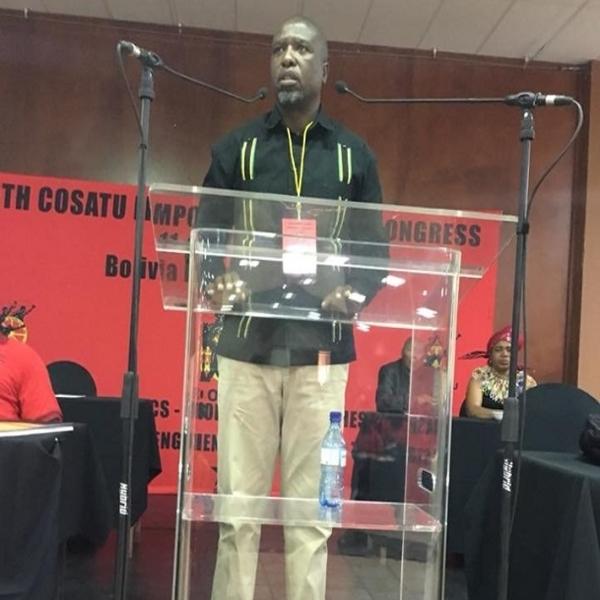 ANC against Nedbank taking over VBS refunding
