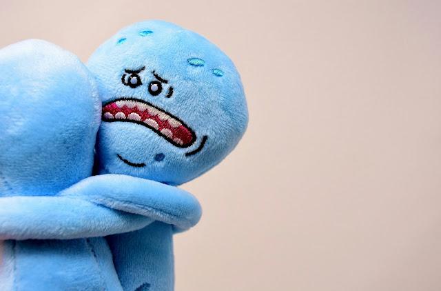 [WYWIAD] Zatrucie emocjonalne...