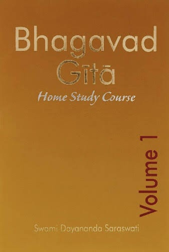 Bhagavad Gita Home Study Course
