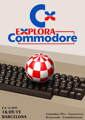 Explora Commodore 2015