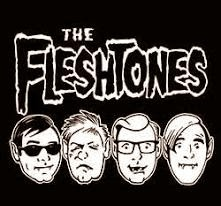 THE FLESHTONES - (2014) Wheel of talent