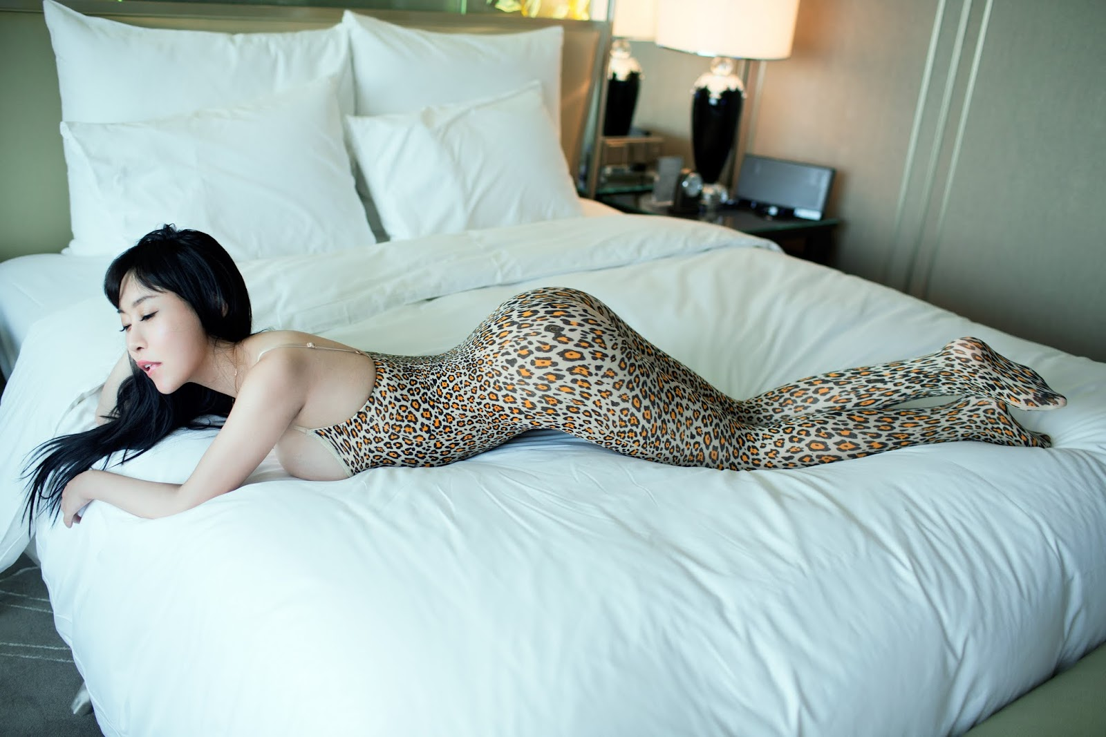 Rita 08 - Hot Model Sexy TUIGIRL NO.50 Naked