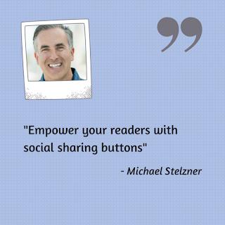 Michael Stelzner Quotes