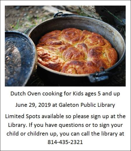 6-29 Dutch Oven Cooking Galeton Library