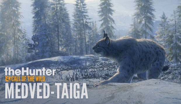 THEHUNTER CALL OF THE WILD – V1.12 + 10 DLCS REPACK TÉLÉCHARGEMENT GRATUIT