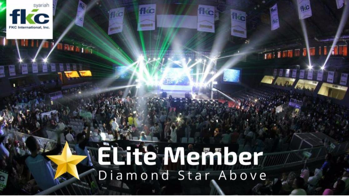 Bisnis Fkc Syariah - Diamond Star FKC