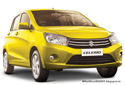 maruti ki celerio celerio price and specificationa