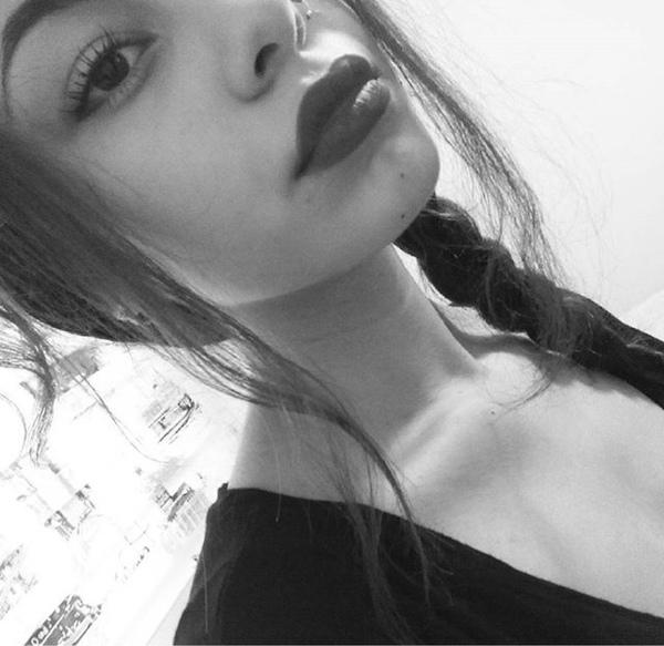 tumblr İcon girl