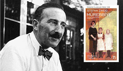 Mürebbiye Stefan Zweig