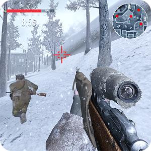 Call of Sniper WW2 Final Battleground Mod Apk