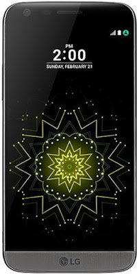 LG G5 Speed H858