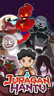 Ghost Masters Apk - Free Download Android Game