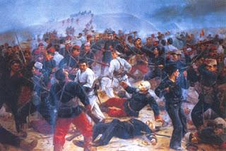 Campaña de Tacna y Arica (1880)