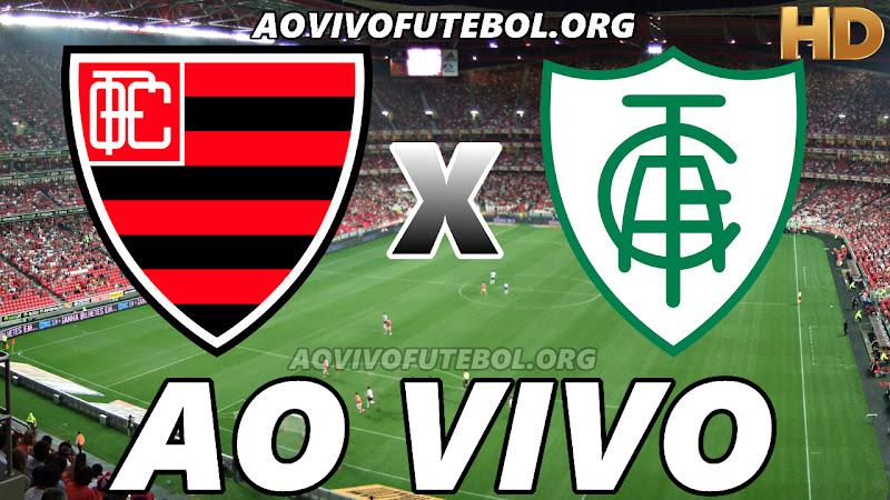 Assistir Oeste vs América Mineiro Ao Vivo HD