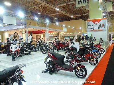 Yuki'nin motosikletleri ve melekleri