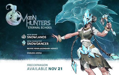 Moon Hunters Eternal Echoes
