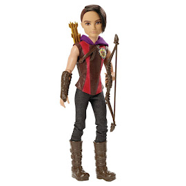 EAH Tricastleon Hunter Huntsman Doll