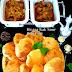 Ayam Dan Kambing Madras Bersama Roti Puri Memang Cun