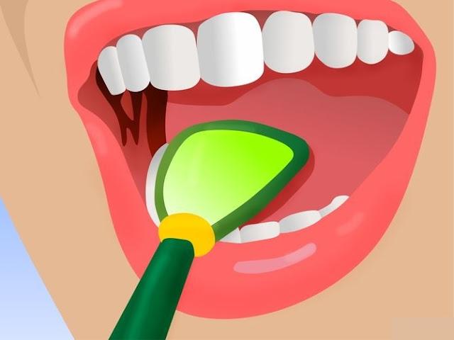 Comment se débarrasser du goût métallique dans la bouche