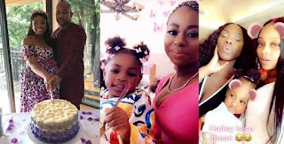 Singer, Davido's Sister Welcomes Baby Girl In The United States