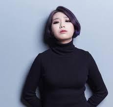 Lyric : Ahn Ye Eun – Paaran
