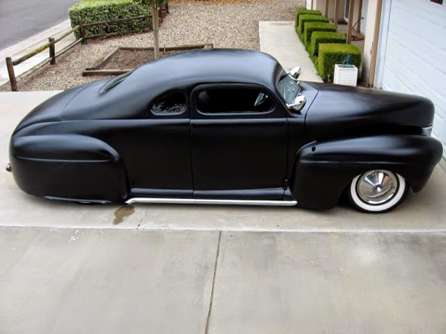 1955 Dodge Truck For Sale >> RodCityGarage: Hot Rods and Kustoms For Sale