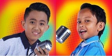 Pemenang Grand Final Idol Junior