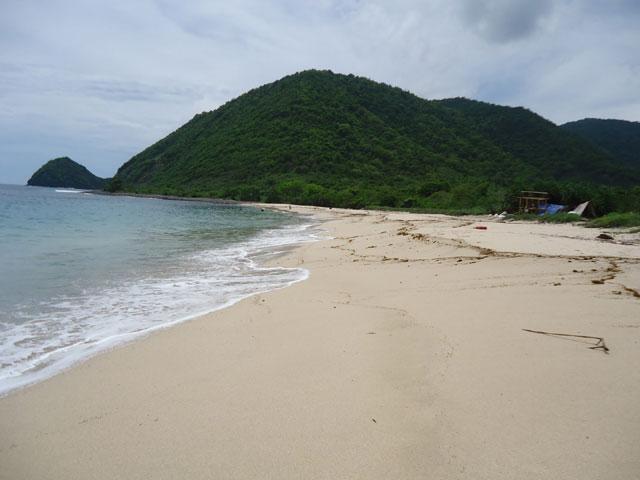 Pantai Sili Maci
