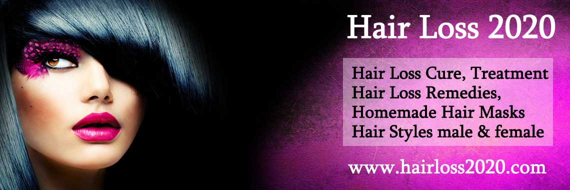 Hair Loss 2020 - all in one solutions for your hair problem
