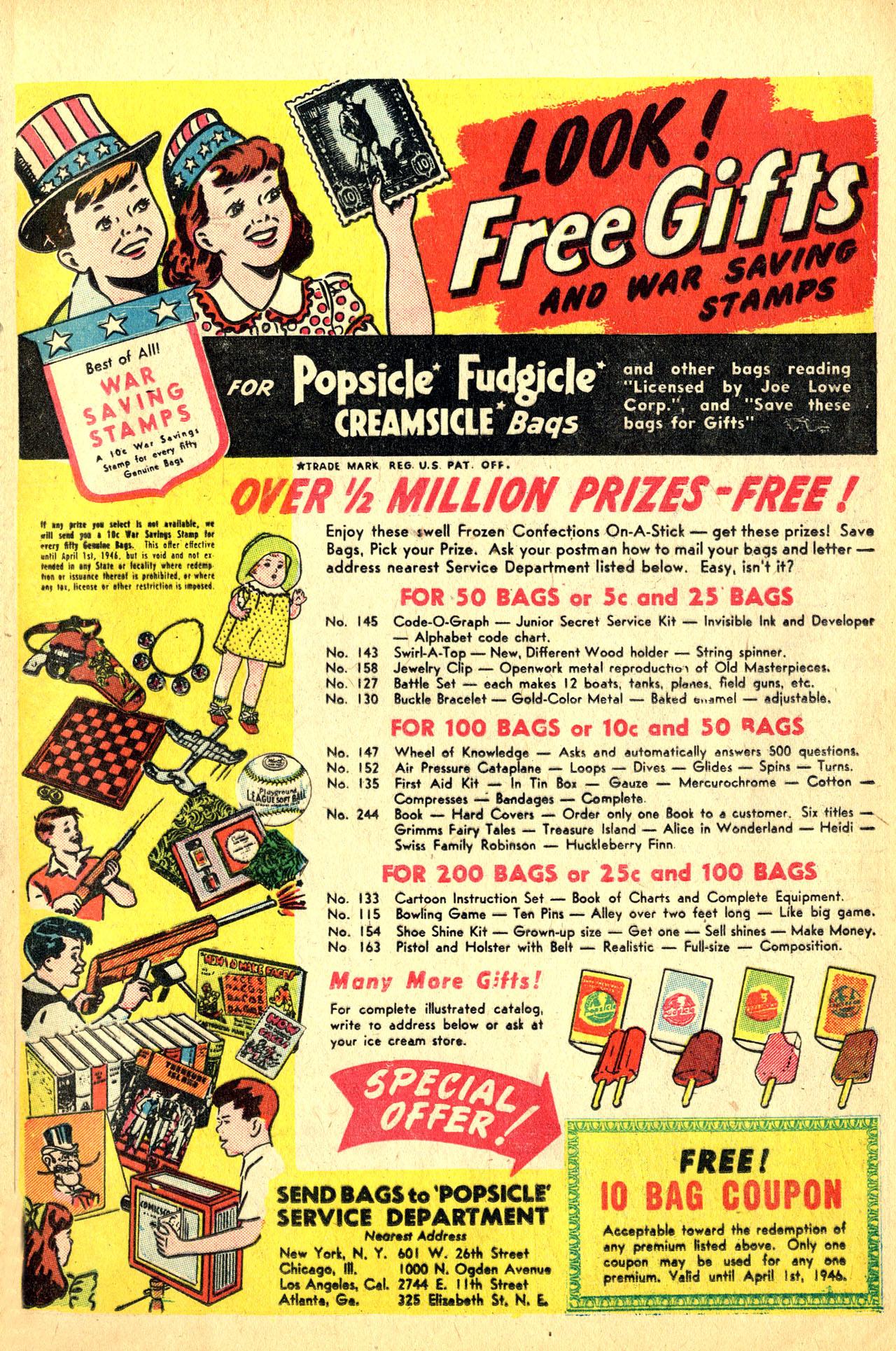 Read online World's Finest Comics comic -  Issue #18 - 25
