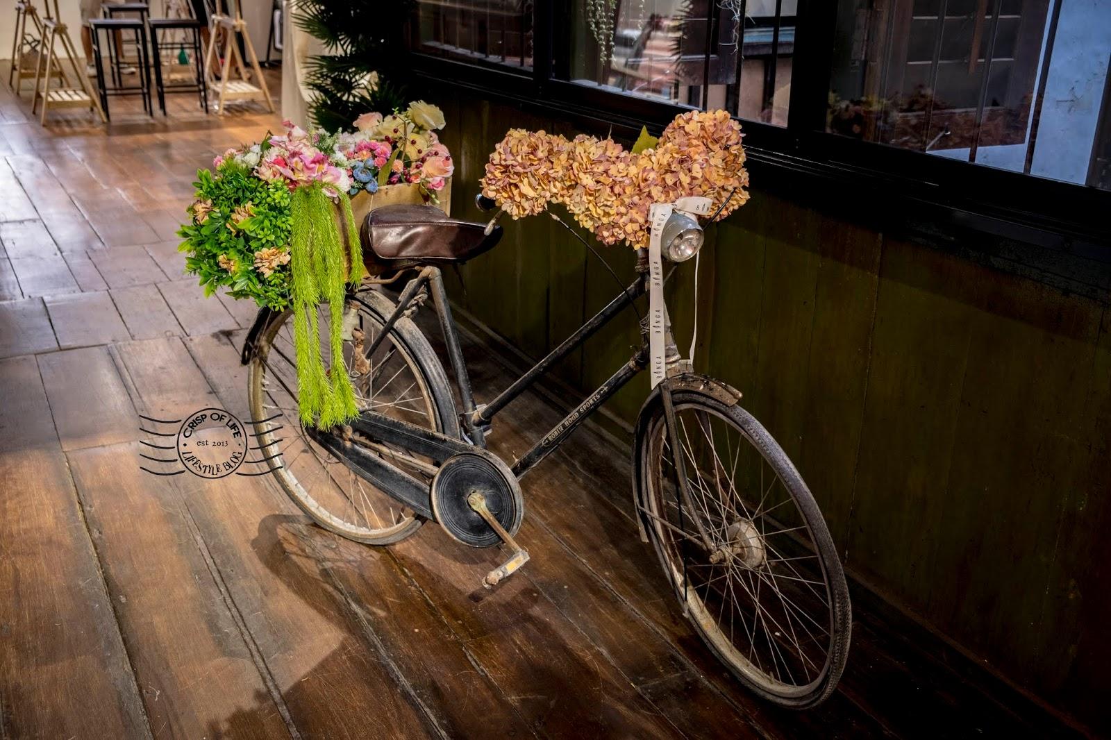 Bunga Florist Penang