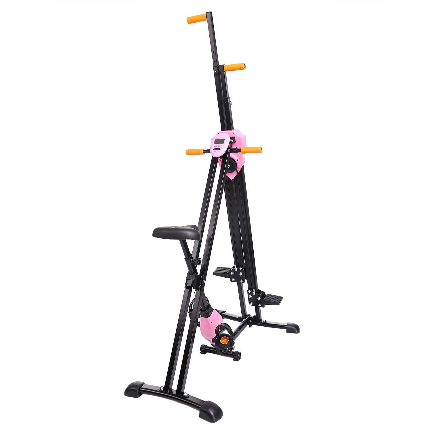 vertical climbing machine reviews