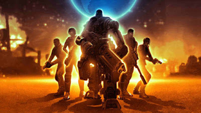 XCOM Enemy Within Free Download For PC