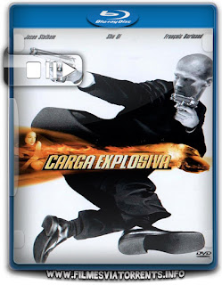 Carga Explosiva Torrent - BluRay Rip 720p | 1080p Dublado