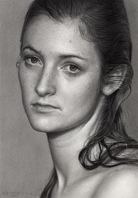 dibujos-hiperrealistas-rostros