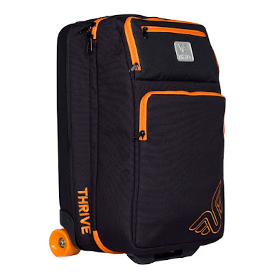 Thrive Traveler Skate Luggage