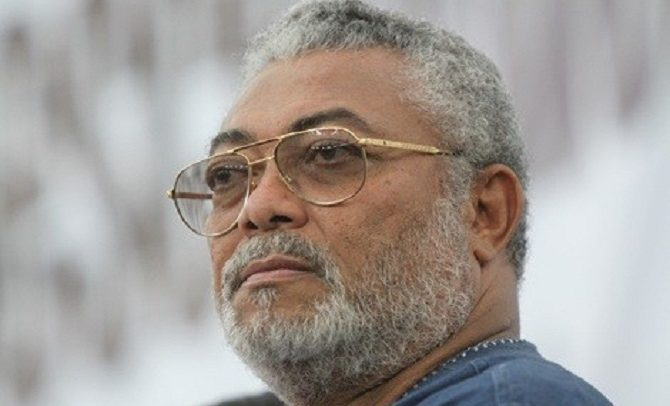 'I have no lease agreement with gov't' – Rawlings dismisses land claim