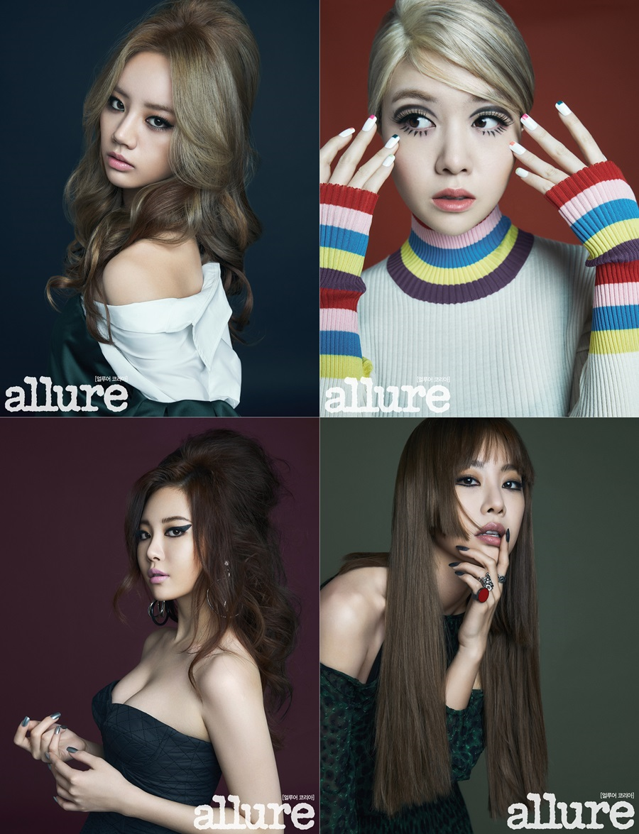 Girl's Day Korean Girl Group