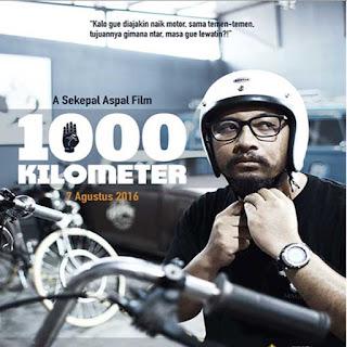 1000 Kilometer, Film 1000 Kilometer, 1000 Kilometer Sinopsis, 1000 Kilometer Trailer, 1000 Kilometer Review, Download Poster Film 1000 Kilometer 2016