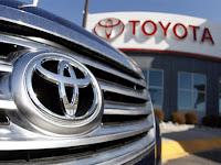 PT Toyota-Astra Motor - Recruitment For D3, Fresh Graduate Staff TAM November 2016