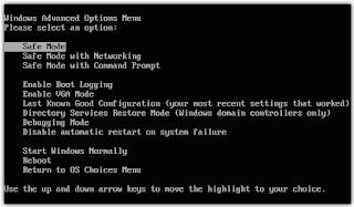Cara Mudah Safe Mode Pada Windows 8