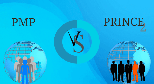 PMP vs Prince2, PMP Certifications, Prince2 Certifications