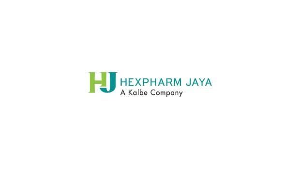 PT Hexpharm Jaya Logo